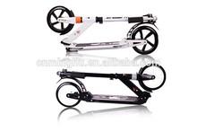 100% Alumnium pro 2 Wheel folding scooter kids scooter
