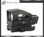 Vector Optics Ratchet 1x23x34 Red Green Dot Scope 4 Reticle Sight with QD Picatinny Mount for M4 AK AR15