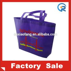 best sale non-woven bag/custom made shopping bags/ best shopping bag