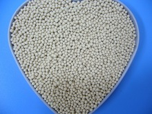 activated alumina for Removal of Hg, O2, CO2, H2S and/or COS