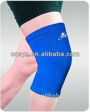 Professional sports cheap elastic tennis knee protector