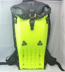 Boblbee megalopolis aero hard shell backpack