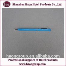 Shenzhen Blue Ink Ball Pen