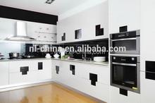 Chinese supplier manufacturer bespoke kitchen cabinet design wholesale Warranty: 12 months