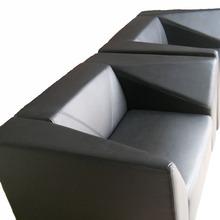 2014 New Popular Design fashion office sofas