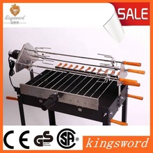 Professional Design Party Big BBQ Product,Charcoal Cooking Stove