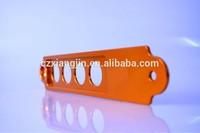 Hot Sale CNC Precision Machining Auto Part Battery Holder Battery Tie Down