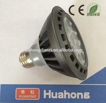 New products LED PAR30 12W