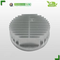 China LED Bulb Heat Sink parts for manufacturer
