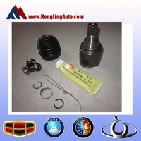 Right inner CV CVJ (manual transmission) Except S160G outside (LG-1) Wafangdian,geely parts