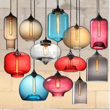 Modern lighting facotry wholesale the modern glass pendant light