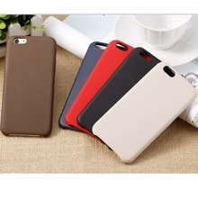 leather case for Apple iPhone/6/6 Plus Wholesale factory case cover