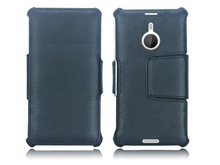 New fashionable stand wallet PU leather case for Nokia Lumia 1520