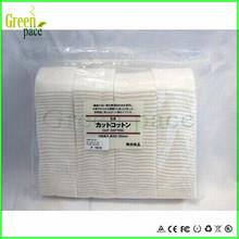 muji organic cotton , RDA Atomizer Wicking pure cotton sheets for ecig