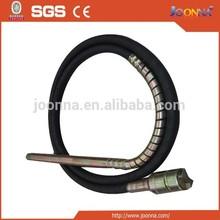 sgsingegneria macchinari CS50 vibratore tuboin cemento