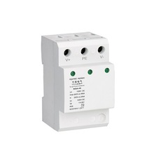 Surge Protector for PV Systems