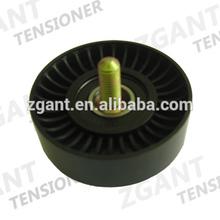 hot selling timing chain v-ribbed belt tensioner pulley for citroen (oem:5751.60)
