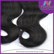 top quality human hair extensions natural virgin afro body wave hair rio de janeiro