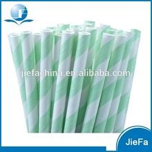 Paper Straw Ideas