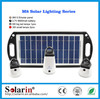 Renewable energy equipment wholesale solar lighting kit with led bulb exporte