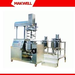 250L Cosmetic Cream Machine,Cosmetics Cream Homogenizing Machine