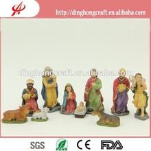 christmas gift nativity