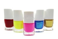 high quanlity private label nail polish