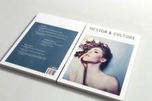 2014 Summer clothes fashion magazine printing