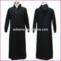 nuevo diseño de los hombres islámico tradicional túnica árabe para los hombres