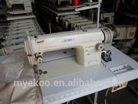 Used juki DDL-8500 sewing machine