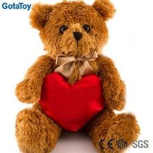 custom valentine day teddy bear animal