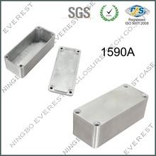 1590A Hammond Enclosure 112*60*31mm Aluminum Box for Guitar Effects
