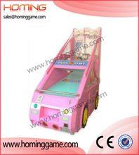 Baby Time Basketball Game Machine/redemption arcade games,coin operated electronic basketball machine