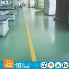 Wearing Resistance Oil Based industrial floor coating