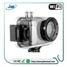 SD800 2.0inch Screen Full HD 1080P Wifi Car Subwoofer Amplifier