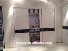 Fashional easy wardrobe storage closet price