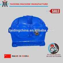 high quality ZDY80 100 125 160 200 250 280 315 355 400 450 500 560 ZDY100 cylinder Harden reducer