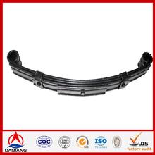 Suspension System leaf spring trx air axle suspensions