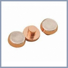 electrical silver contact points