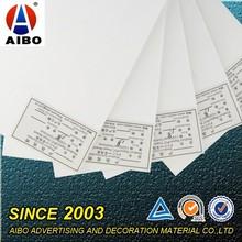 Factory Direct Sale 1.8mm No Glue Pvc Foam Board Ceiling Tiles