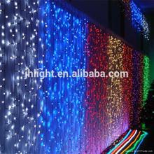 3Mx3M 300 LED Curtain Lights, led chrismas curtain light