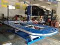 Coche enderezar máquina marco / Auto alineación chasis del equipo enderezador banco cuerpo / coche
