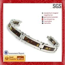 fortalece o corpo jóias pulseira atacado jóias réplica