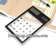 8 digits angled display desktop calculator/8 digits calculator