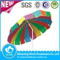 tutti i tipi di giardino ombrello famiglia usato conveniente a righe patio ombrello