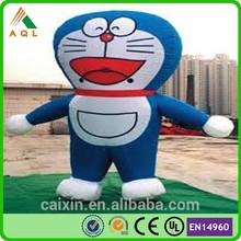 Inflatable cartoon ,hot sale inflatable cartoon characters