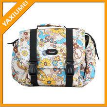 2014 stylish canvas camera bag for women