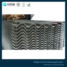 Aluminum dealer