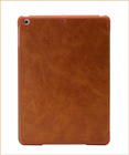 Hot Popular stand pu filp new leather case for ipad case for ipad mini