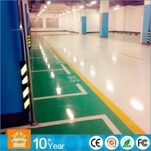 Heavy Duty Anti-static best epoxy garage floor coating